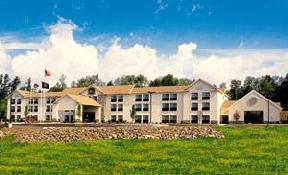 Hotel near Pocono Race