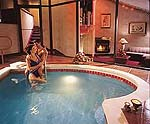 Poconos Couples Resort Package Info