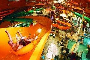Poconos Waterparks Water Parks In The Poconos Mountains