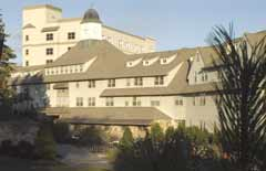 The Pocono Manor Inn, Spa and Golf Resort