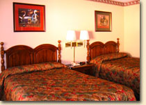 Shannon Inn Room
