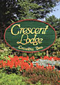 Crescent lodge