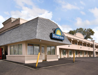 Days Inn Tannersville Motel