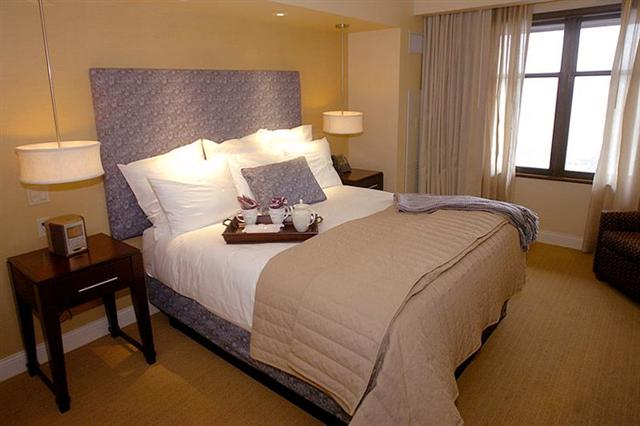 Mt Airy Room