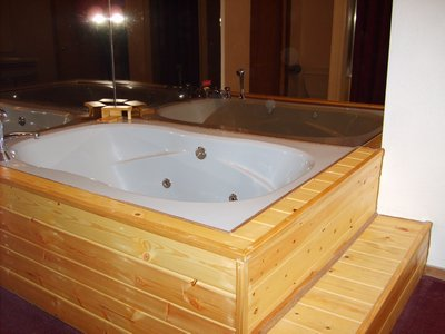 Binghamton Hotels With Jacuzzi In Room