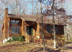 Poconos Summer House Rental